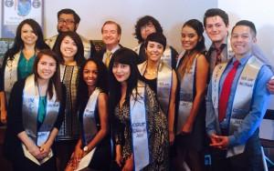 CSUF McNair Scholars