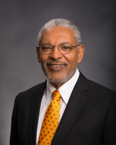 Former McNair P.I. Appointed Pitzer College's New President