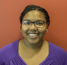Wisconsin Madison McNair Alum Earns APSA Minority Fellowship Program