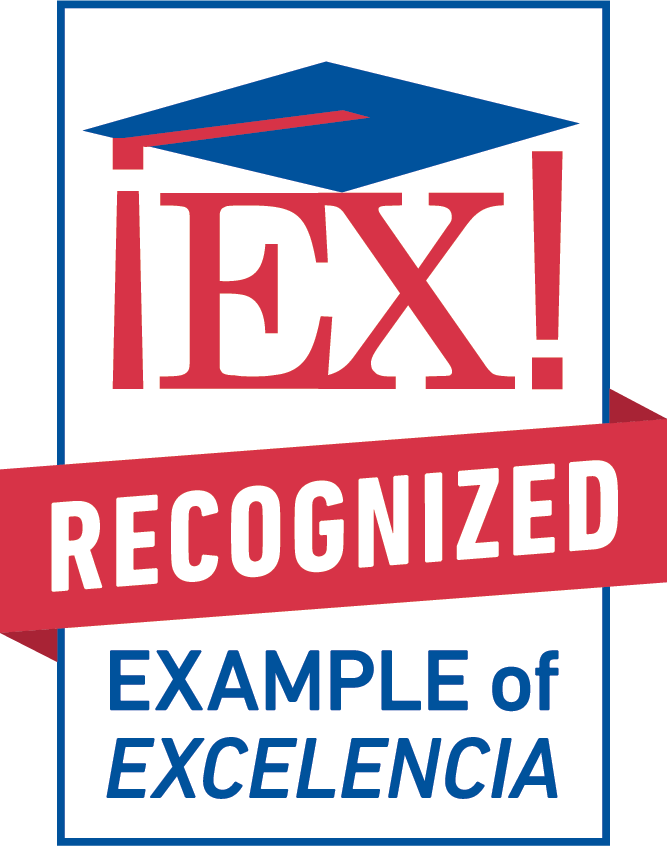 UCF named finalist for the Excelencia in Education's Example of Excelencia awards.
